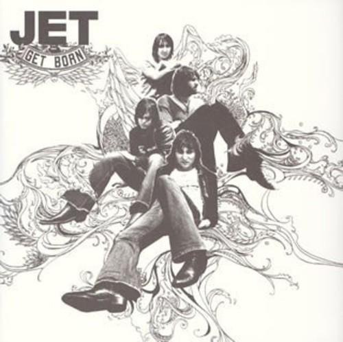 Jet (Hard Rock) - Get Born