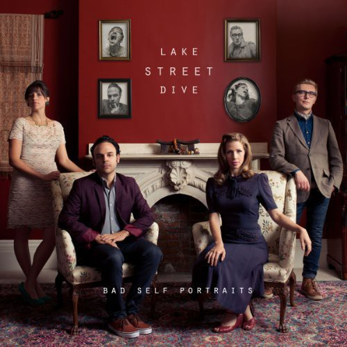 Lake Street Dive - Bad Self Portraits [LP]