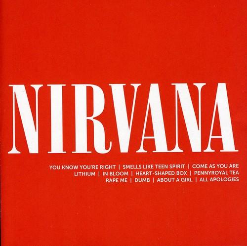 Nirvana - Icon
