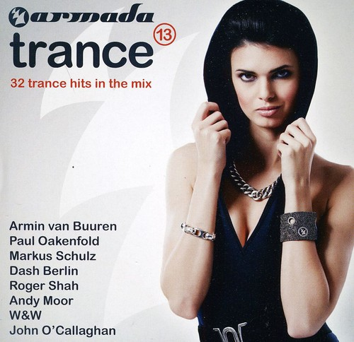 Armada Trance 13 /  Various [Import]