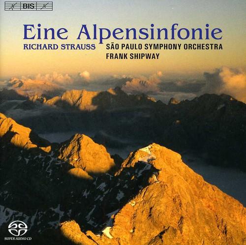 Eine Alpensinfonie Op 64