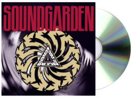 Soundgarden-Badmotorfinger