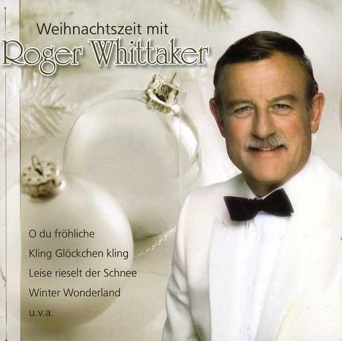 Weihnachtszeit Mit Roger [Import]