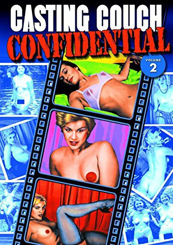 Casting Couch Confidential: Volume 2