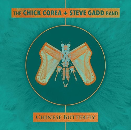 Chick Corea - Chinese Butterfly [Import]