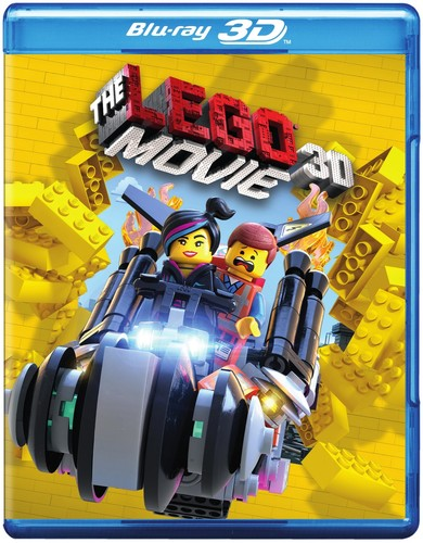 The Lego Movie - The Lego Movie [3D]