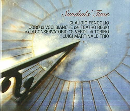 Sundial's Time [Import]