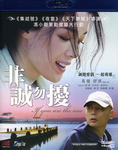 If You Are the One [Import]