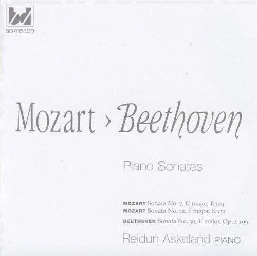 Mozart /  Beethoven