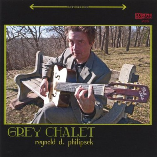 Grey Chalet