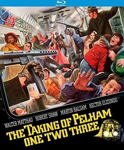 - The Taking of Pelham One Two Three
