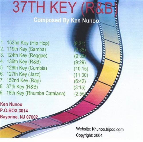 37th Key R&B