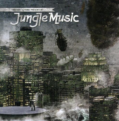 Presentent Jungle Music [Import]