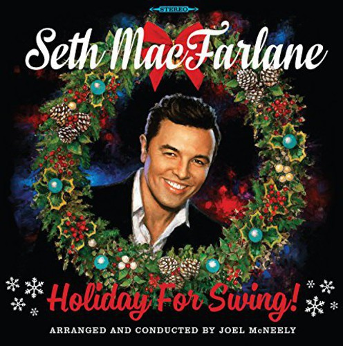 Holiday for Swing