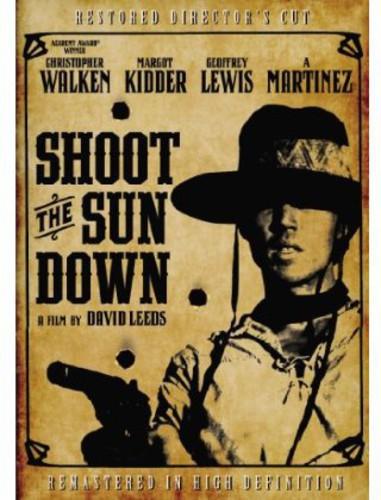 Shoot The Sun Down - Shoot The Sun Down