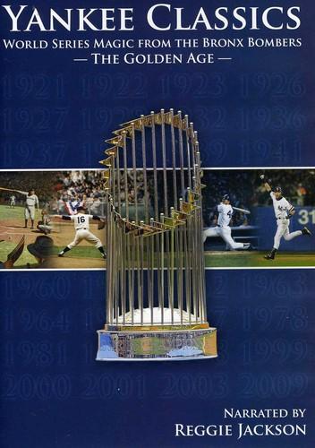Yankee Classics: World Series Magic From the Bronx Bombers