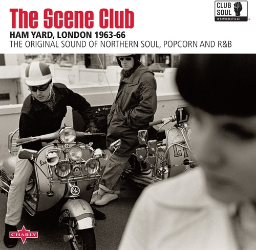 Club Soul: Scene Club /  Various [Import]
