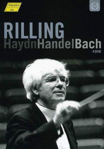 - Haydnhandelbach (4pc) / (Box)