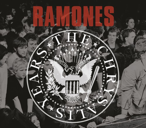 Ramones - Chrysalis Years [Import]