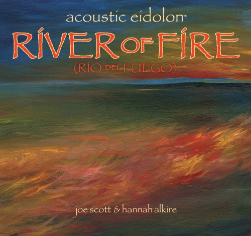 River of Fire