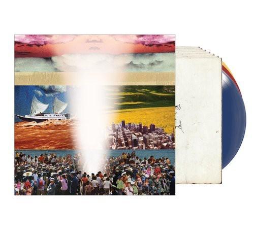 Forgiveness Rock Record