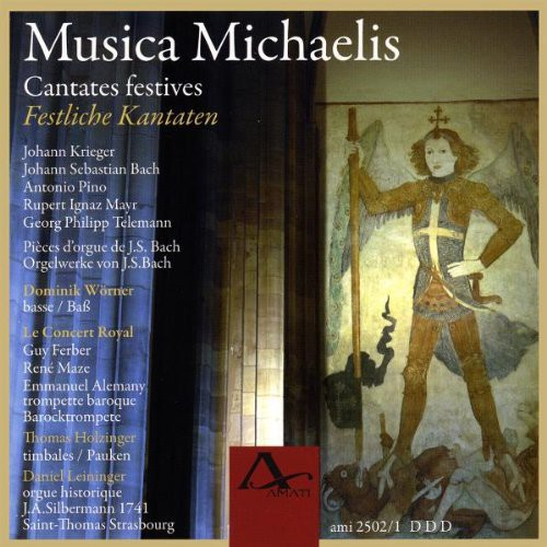 Musica Michaelis