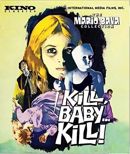 - Kill Baby Kill