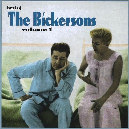 Best Of The Bickersons, Vol. 1