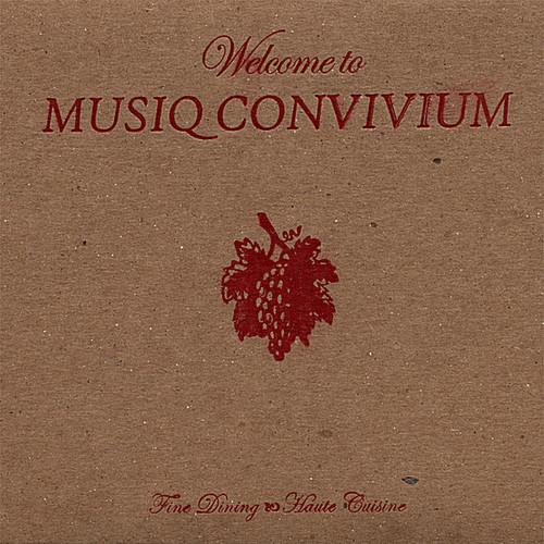 Musiq Convivium