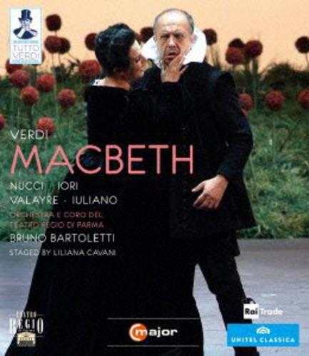 Verdi MacBeth [Import]