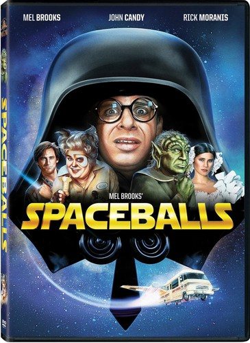Spaceballs [Movie] - Spaceballs