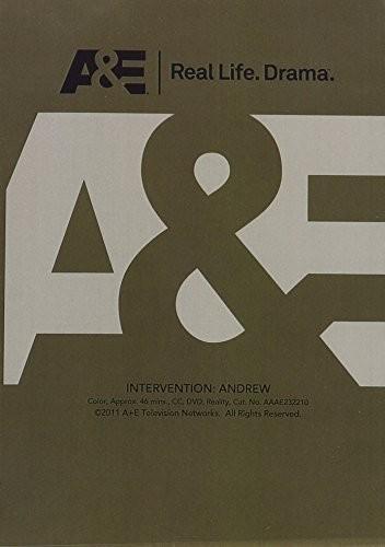 Intervention: Andrew