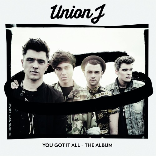 You Got It All [Import]