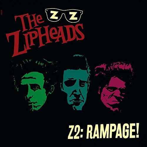 Z2:rampage