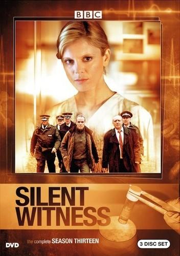 Silent Witness: The Complete Season Thirteen