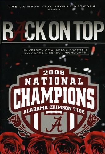 2009 Alabama Crimson Tide: Season in Review