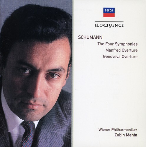 Eloq: The Four Symphonies