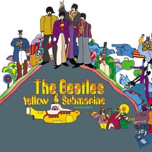 The Beatles - Yellow Submarine (Reis) (Rmst) (Ogv)