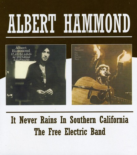 It Never Rains in Southern California [Import]