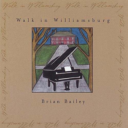 Walk in Williamsburg