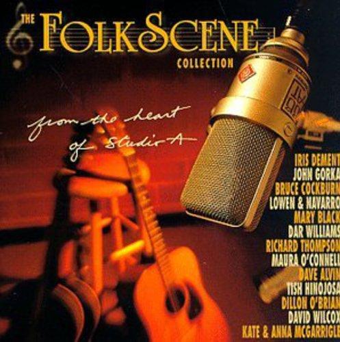 Folkscene Collection - Folkscene Collection