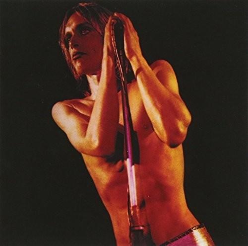 Iggy Pop & Stooges - Raw Power (Gold Series)
