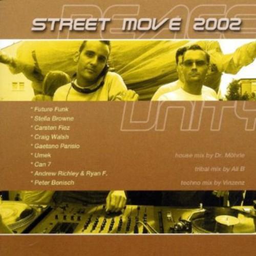 Street Move 2002