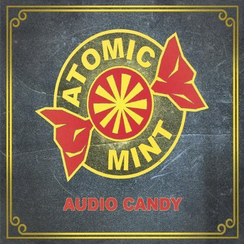 Audio Candy