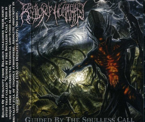 Guided By the Soulless Call [Import]