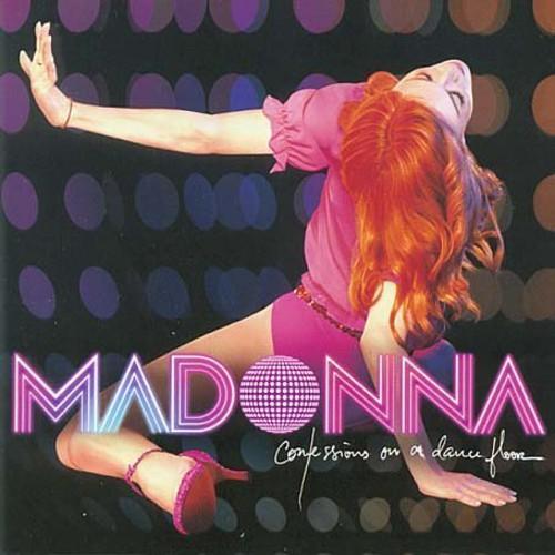 Madonna - Confessions On A Dancefloor [Import]