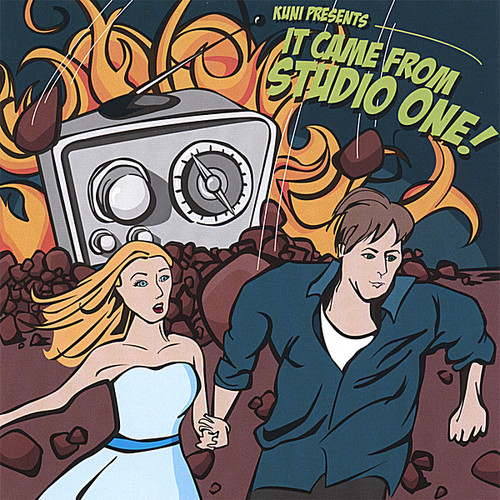 Kuni Presents-It Came from Studio One! /  Various