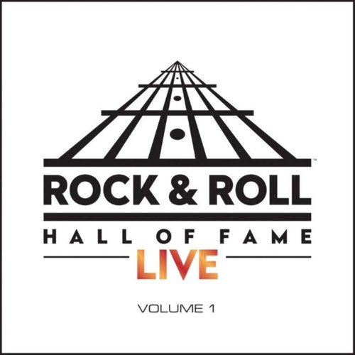 Rock N Roll Hall Of Fame, Vol. 1
