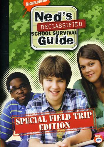Ned's Declassified School Survival: Field Trips