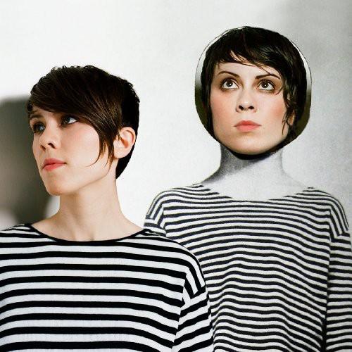 Tegan and Sara - Sainthood